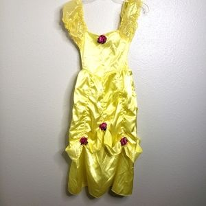 Belle costume Beauty and the Beast princess